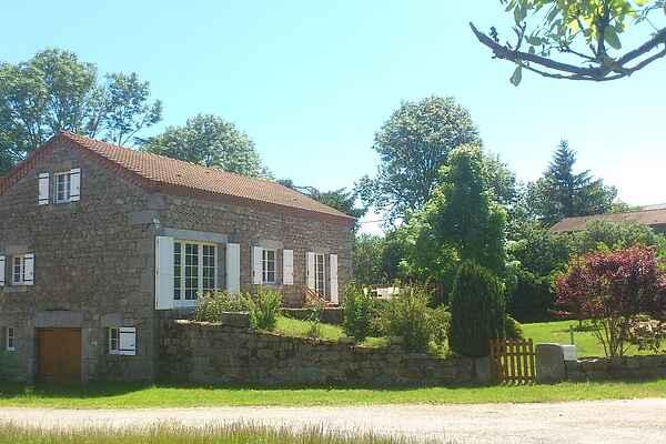 Sommerhus i Saugues