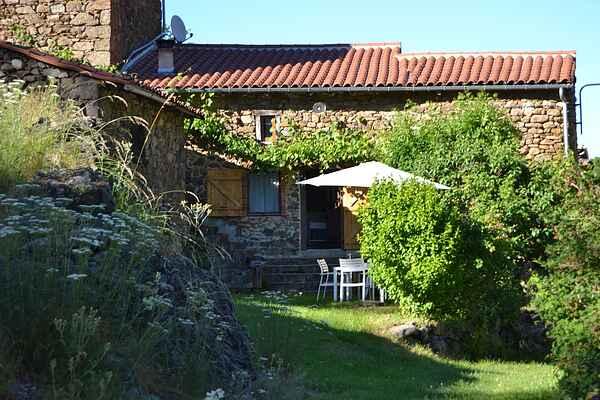 Sommerhus i Villeneuve-d'Allier