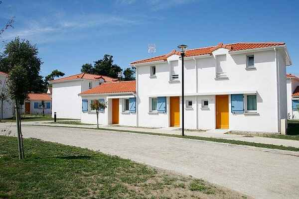 Sommerhus i Saint-Brevin-les-Pins