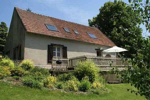Vakantiehuis in Meung-sur-Loire