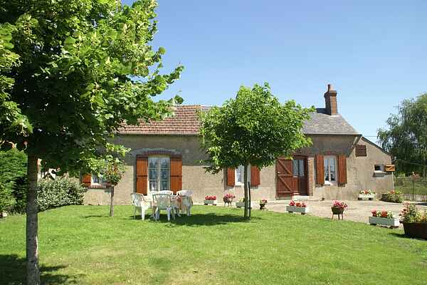 Holiday home in Châtillon-sur-Loire