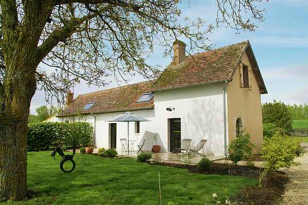 Holiday home in Sully-sur-Loire