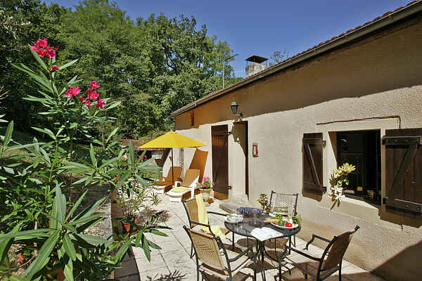 Holiday home in Souillac