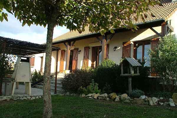 Sommerhus i Payrac