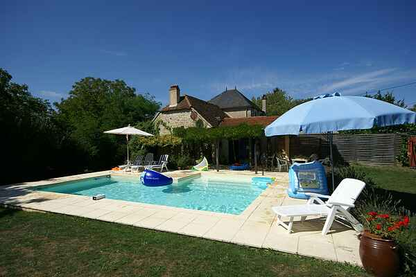 Holiday home in Gramat