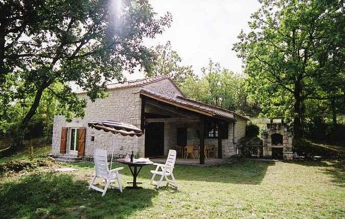 Maison de vacances mh35421
