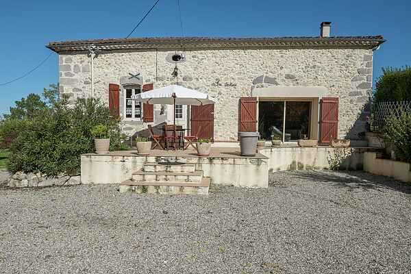 Holiday home in Cocumont