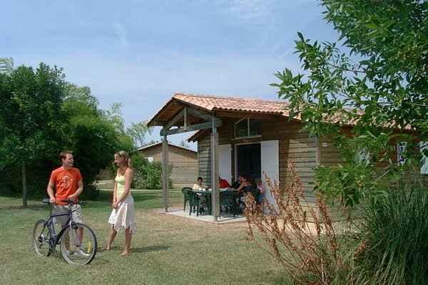 Cottage in Castelmoron-sur-Lot