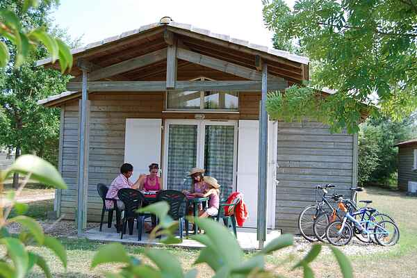 Sommerhus i Castelmoron-sur-Lot