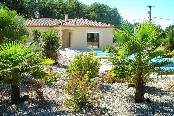 Villa i Laroque-Timbaut