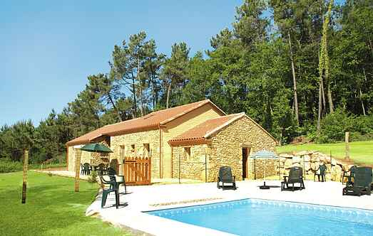 Holiday home mh35440