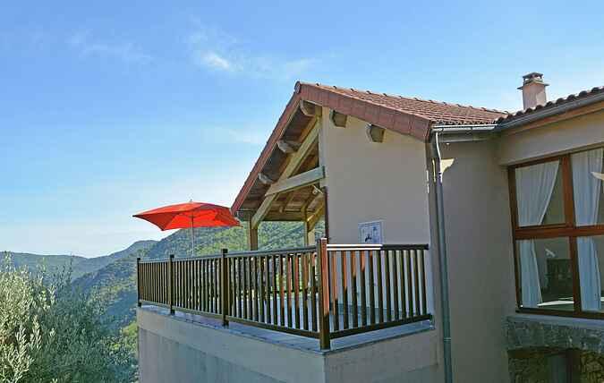 Villa mh40148