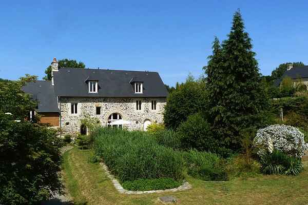 Sommerhus i Coutances
