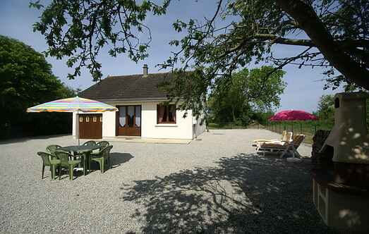Holiday home mh25574