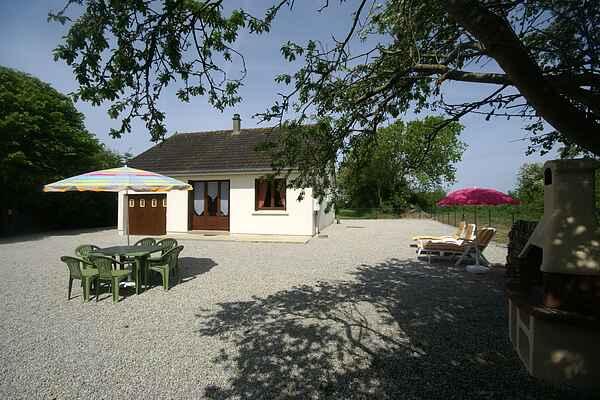 Sommerhus i La Haye-du-Puits