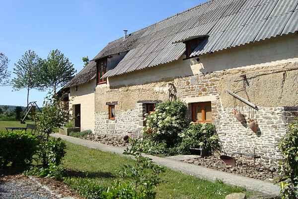 Sommerhus i Domjean