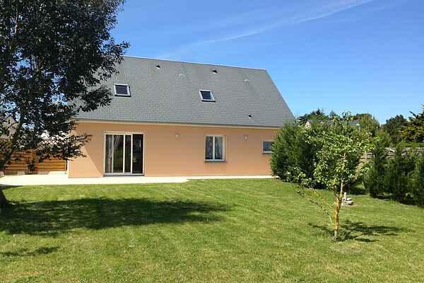 Villa in Bretteville-sur-Ay