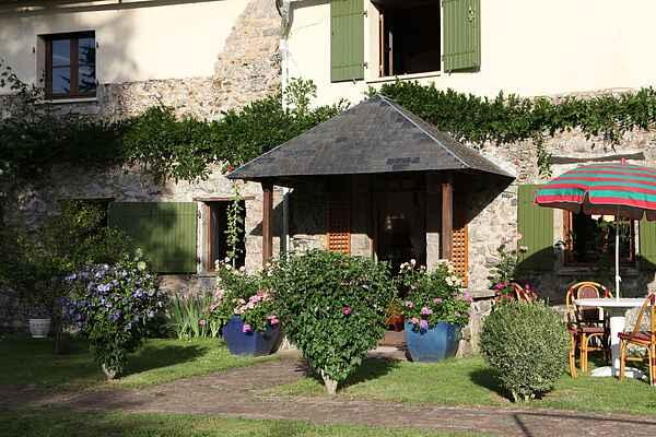 Sommerhus i Saint-Sauveur-Lendelin