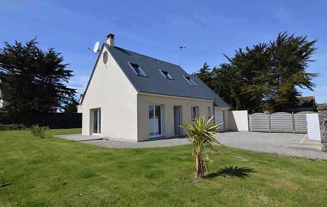 Holiday home mh25601