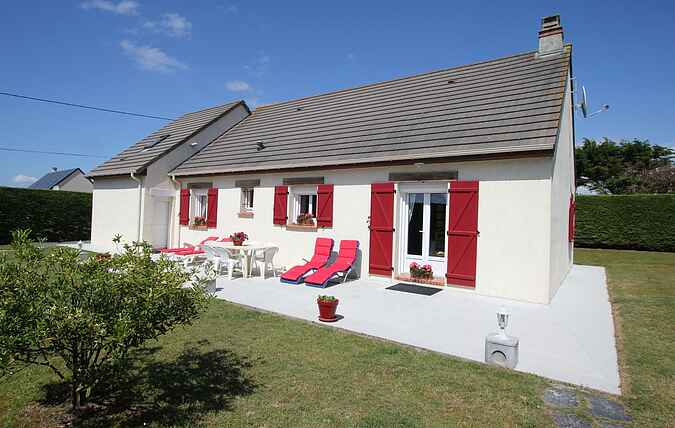 Holiday home mh25604