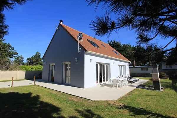 Villa in Saint-Rémy-des-Landes