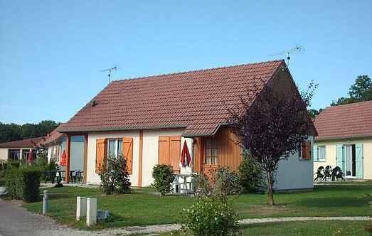 Sommerhus mh25618