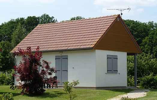 Sommerhus mh25620