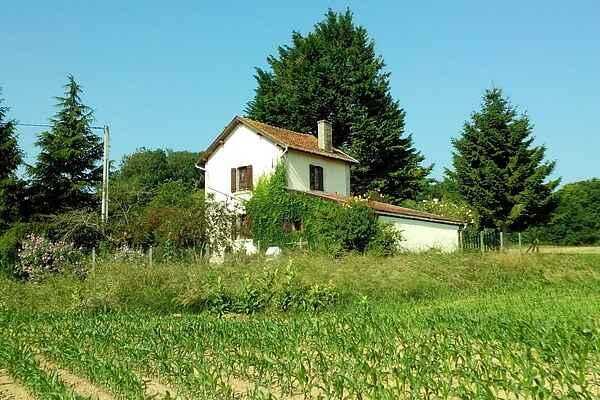 Hytte i Montier-en-Der