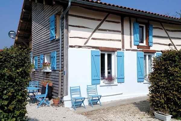 Sommerhus i Montier-en-Der
