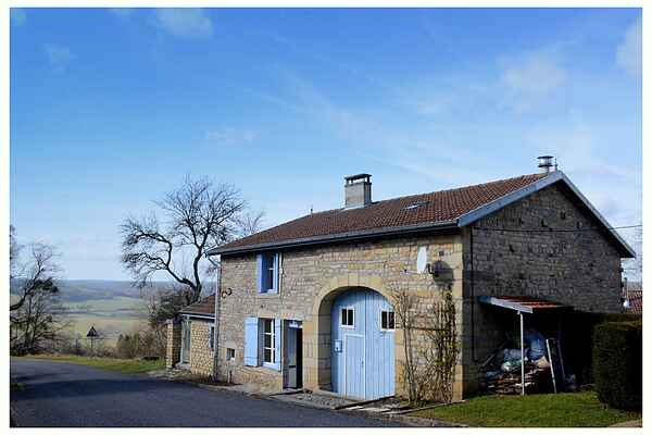 Holiday home in Fayl-Billot