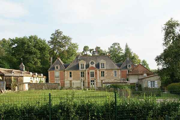 Holiday home in Revigny-sur-Ornain