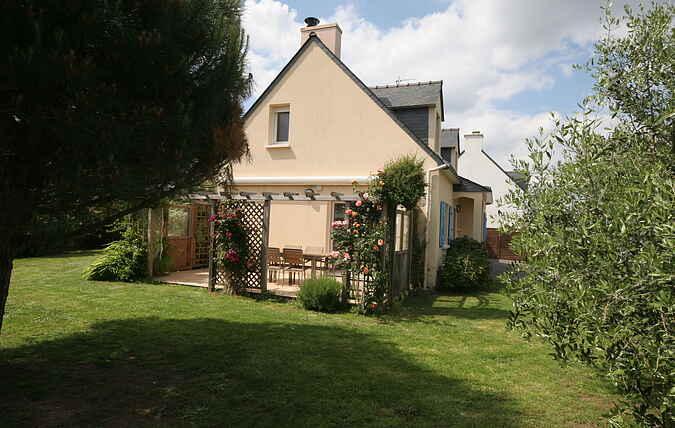 Ferienhaus mh41032