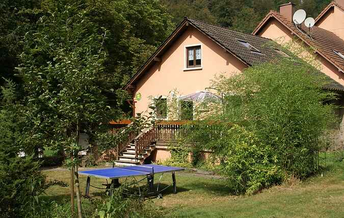 Holiday home mh25656