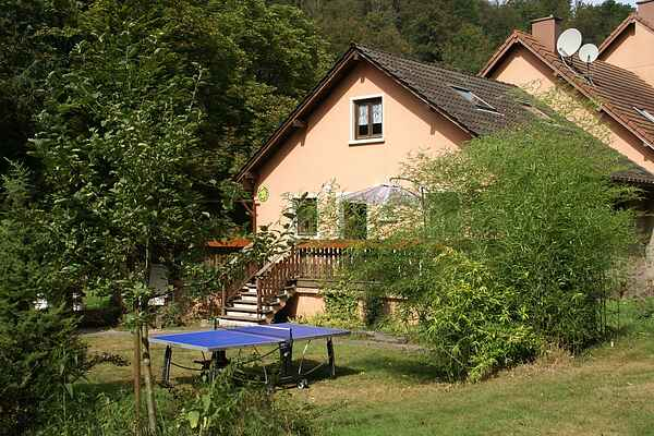 Holiday home in Bitche