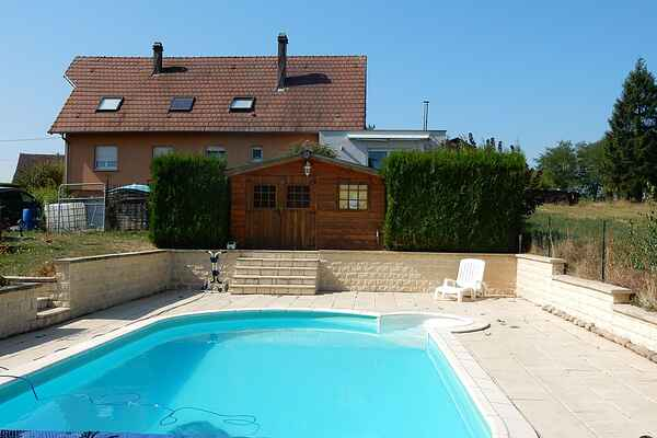 Holiday home in Phalsbourg