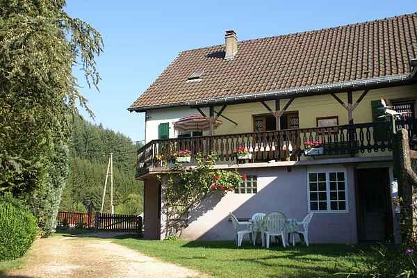 Sommerhus i Rohrbach-lès-Bitche