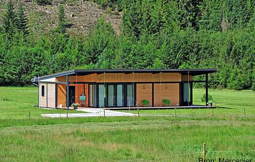 Holiday home mh35510