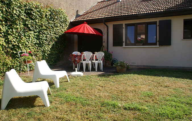 Holiday home mh25662