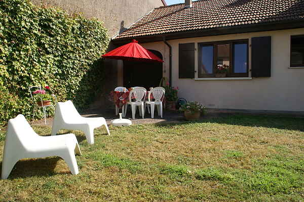Holiday home in Vic-sur-Seille