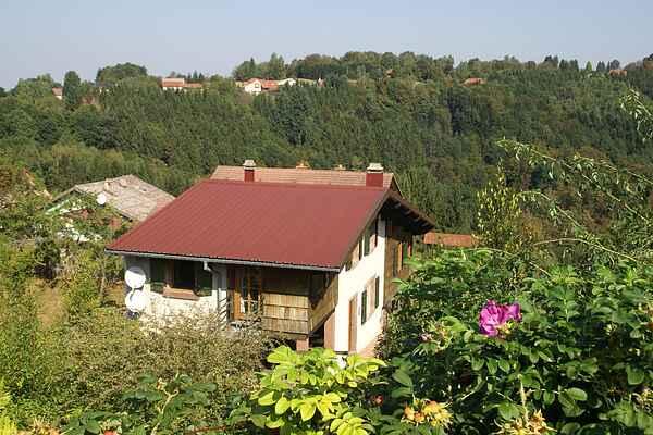 Casa de vacaciones en Walscheid