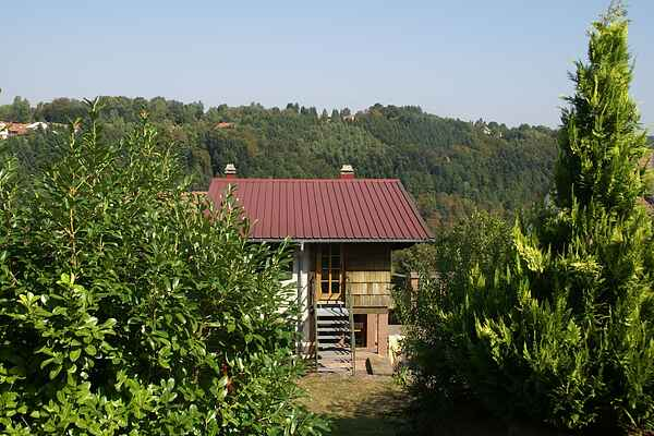 Holiday home in Walscheid