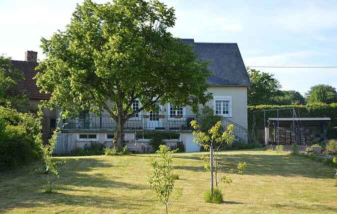 Vakantiehuis mh25671