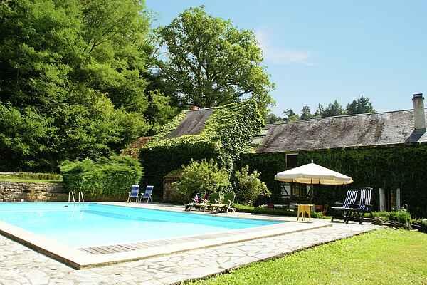 Holiday home in Saint-Honoré-les-Bains