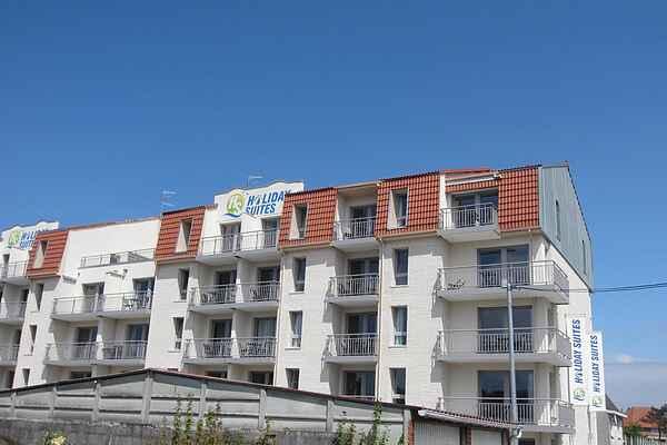 Apartment in Bray-Dunes