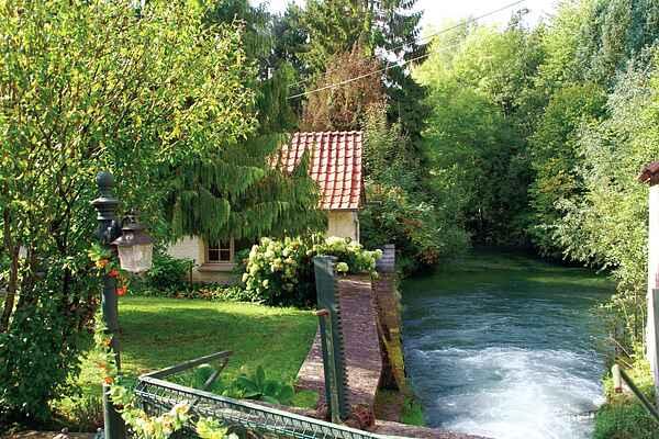 Casa vacanze in Crécy-en-Ponthieu