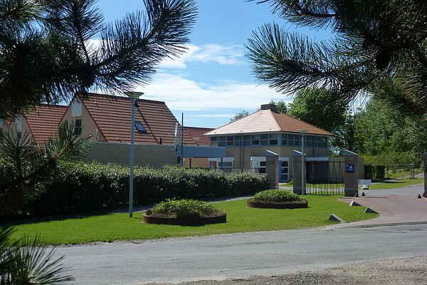 Villa i Berck
