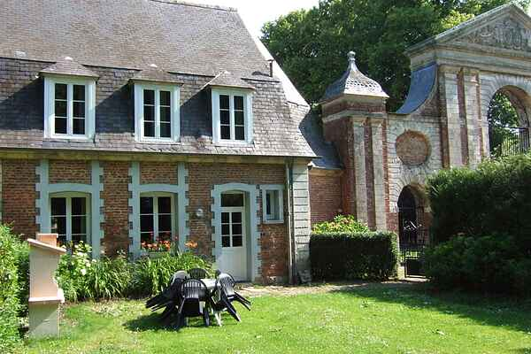 Holiday home in Campagne-lès-Hesdin