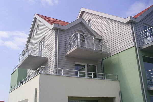 Sommerhus i Wimereux