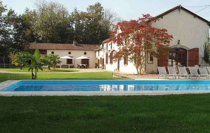 Holiday home mh25778