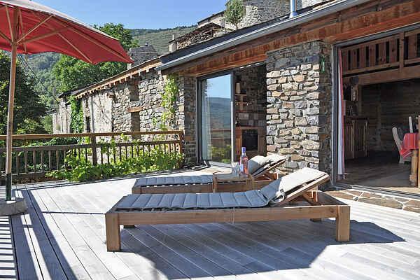 Villa in Pyrénées-Orientales